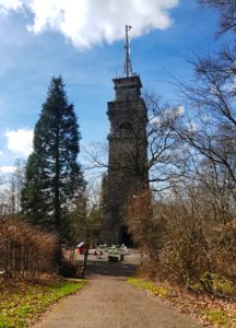 Bismarckturm, Velbert-Langenberg