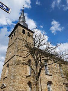Alte Kirche, Velbert-Langenberg