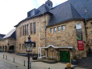 Historisches Bürgerhaus, Velbert-Langenberg