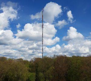 Rundfunksender, Velbert-Langenberg