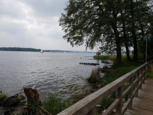 An der Havel, Berlin