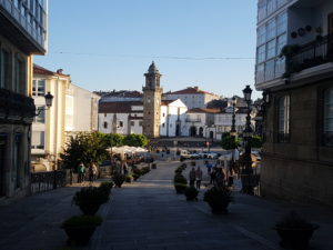 Betanzos, Spanien