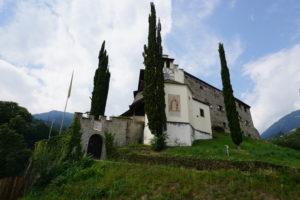 Schloss Braunsberg