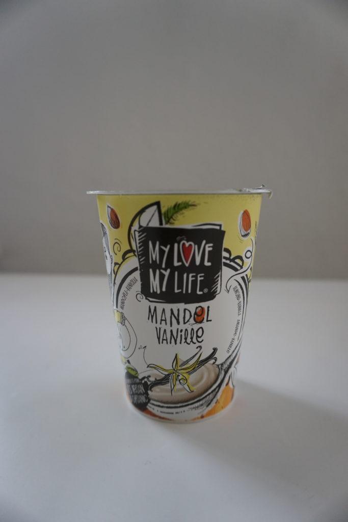 Mandel - Vanille - Jogurt