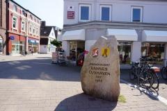 Cuxhaven Altstadt