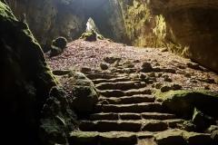 In der Einhornhöhle