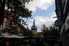 Marktplatz, Osterode am Harz