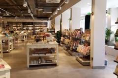Im Einkaufszentrum Ranck