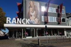 Einkaufzentrum Ranck