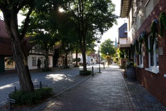 Altstadt Sulingen