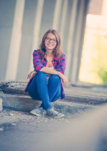 Ines-Blog