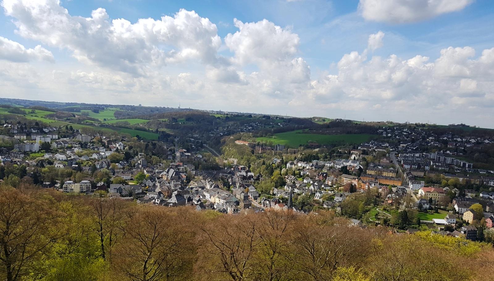 Velbert-Langenberg