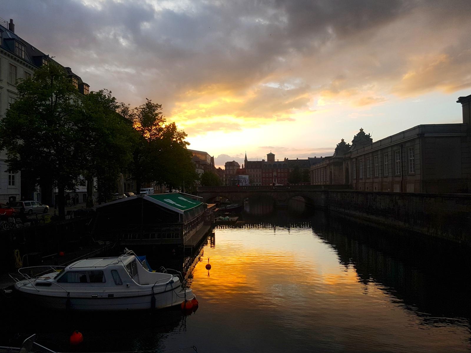 Eine Rundreise durch Dänemark – Teil 1