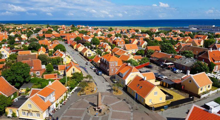 Skagen, Dänemark
