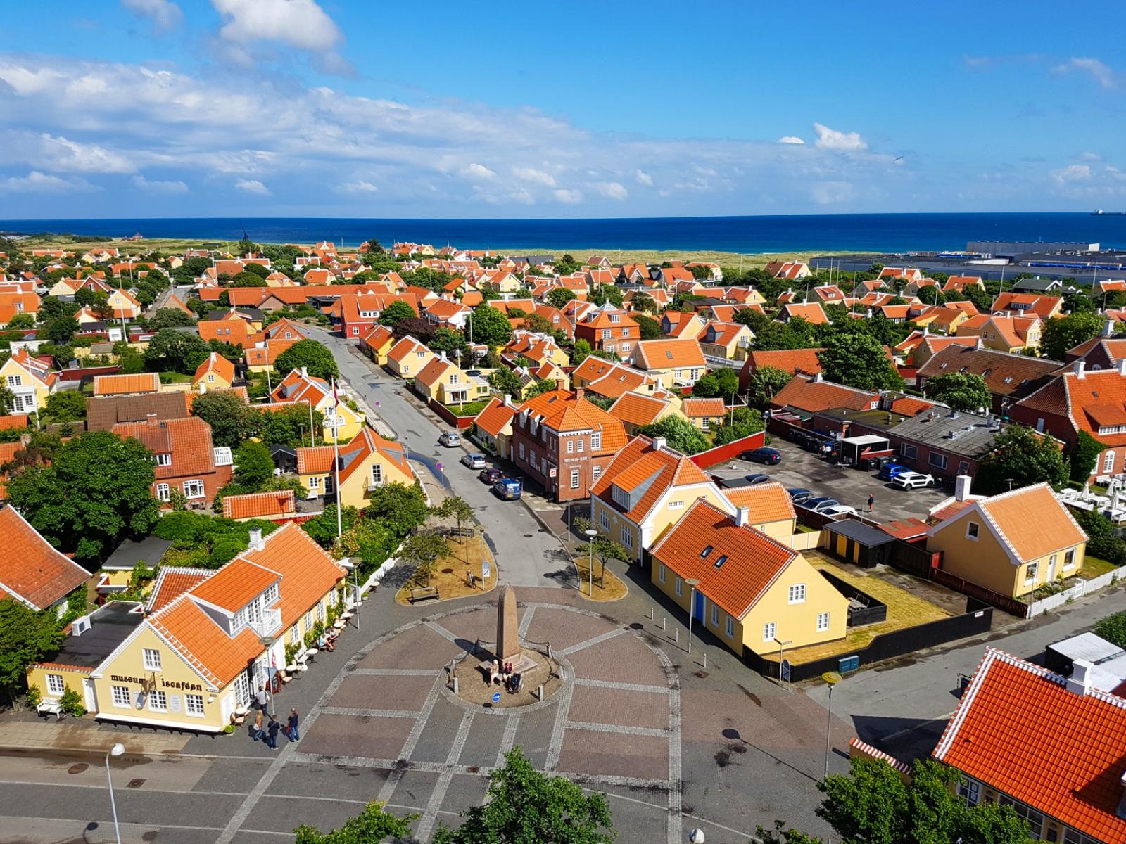Eine Rundreise durch Dänemark – Teil 2