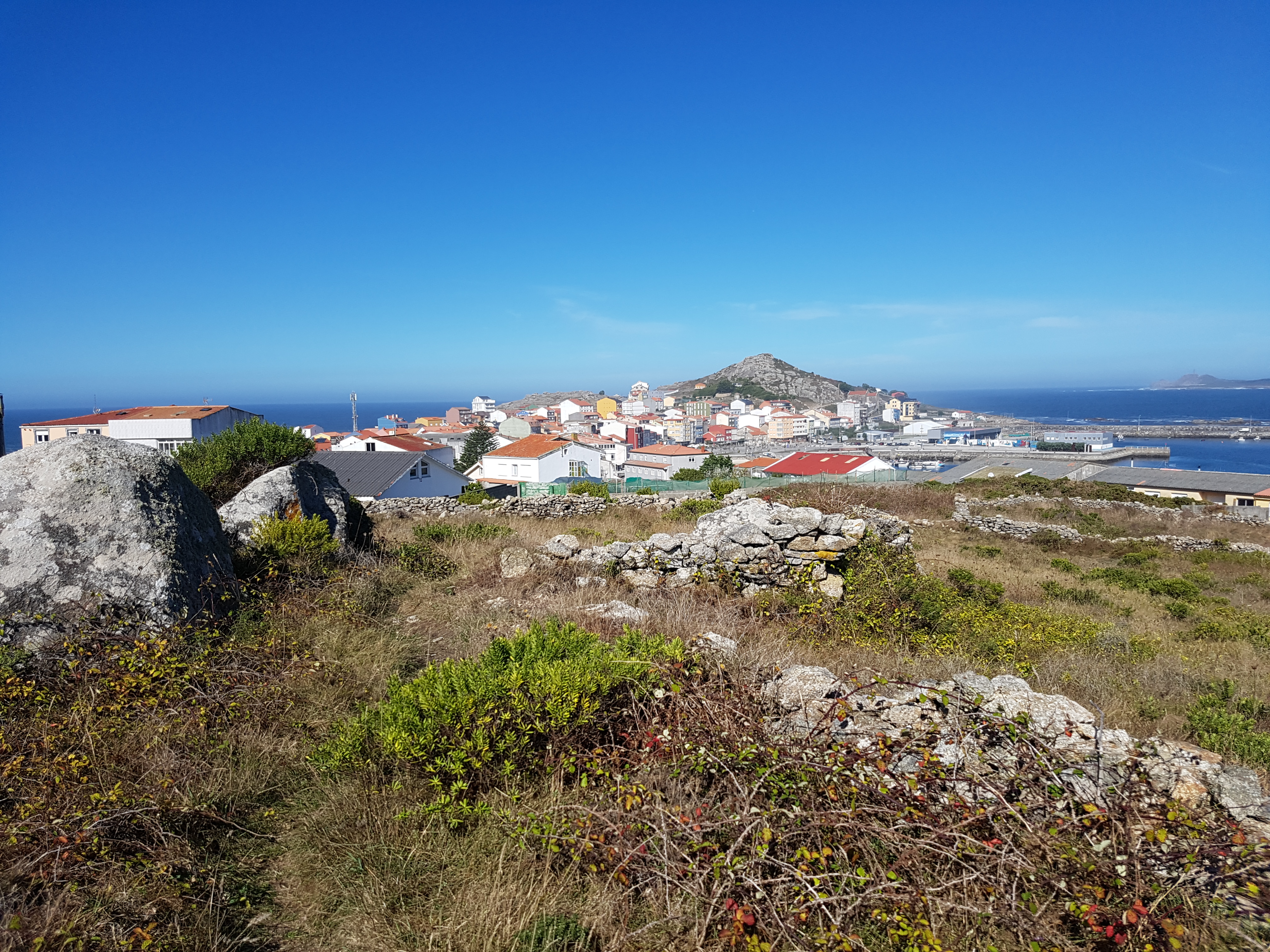 Cee – Finisterre – Muxía 2018 – Teil 2