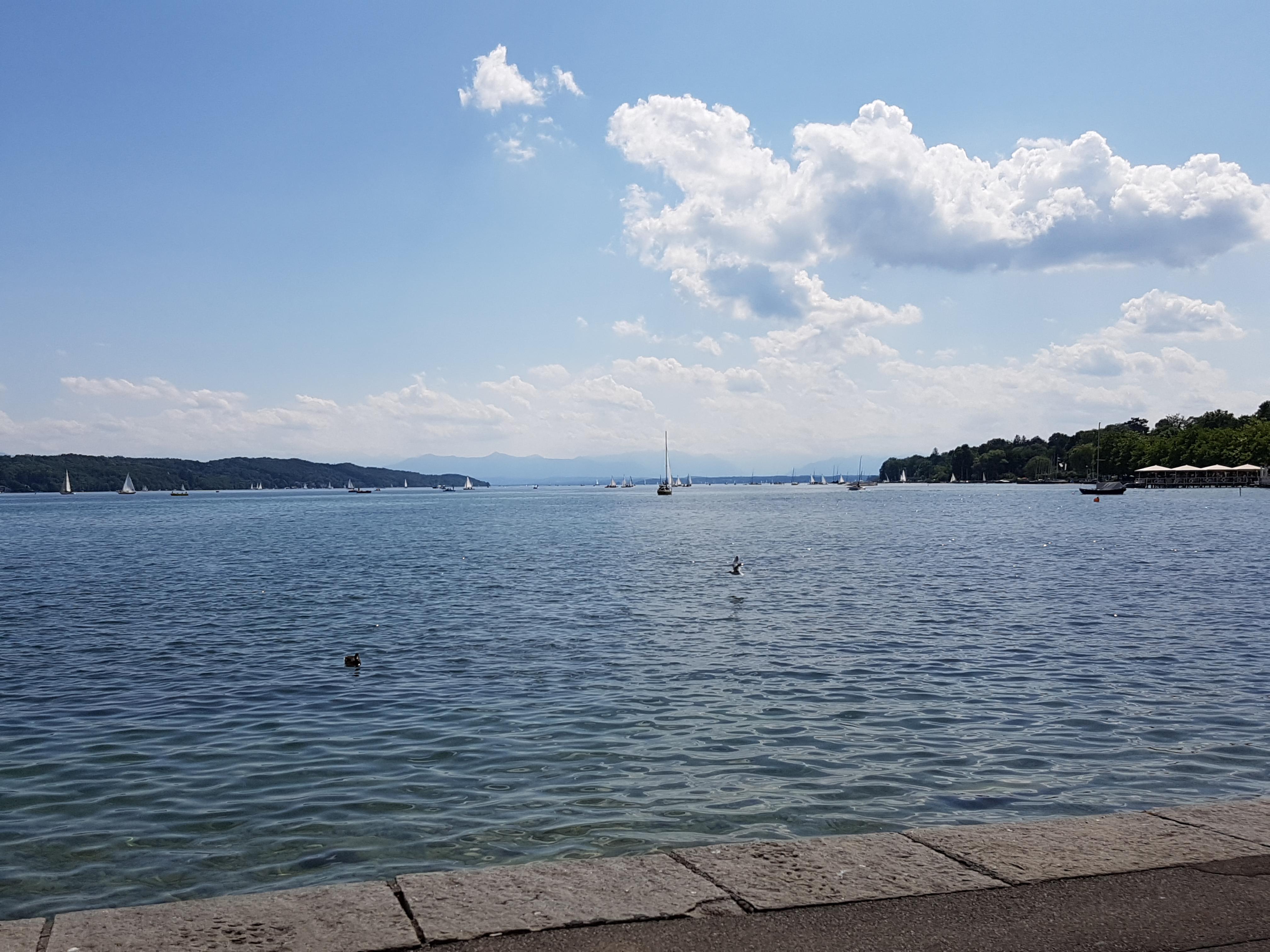 Urlaub in Starnberg – Sightseeing, Wandern und Entspannen