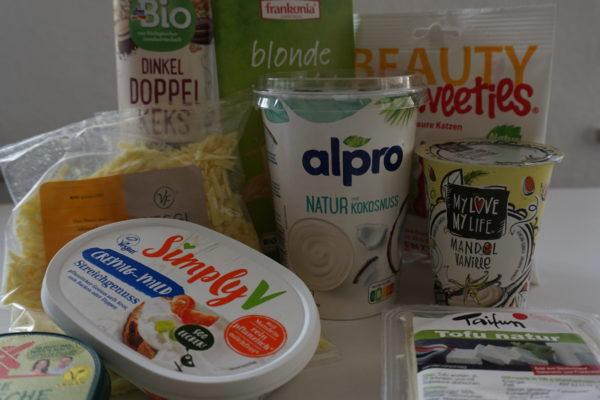 Meine 10 liebsten veganen Ersatzprodukte