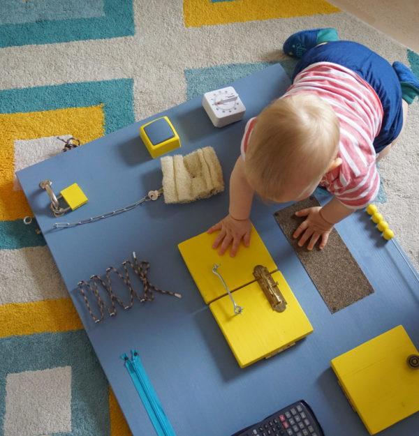 Aktivity – Board selber bauen und gestalten